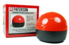 Paterson Red Safelight